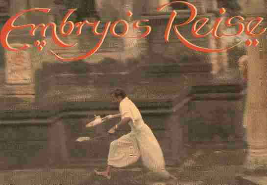Embryos Reise Doppel LP CD